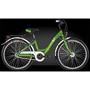 """Велосипед детский Bergamont 2015 Belamini N3 24"""" рама 32см"""