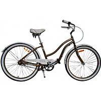 """Велосипед женский 26"""" VNV 2015 Emporium Lady, 41см"""