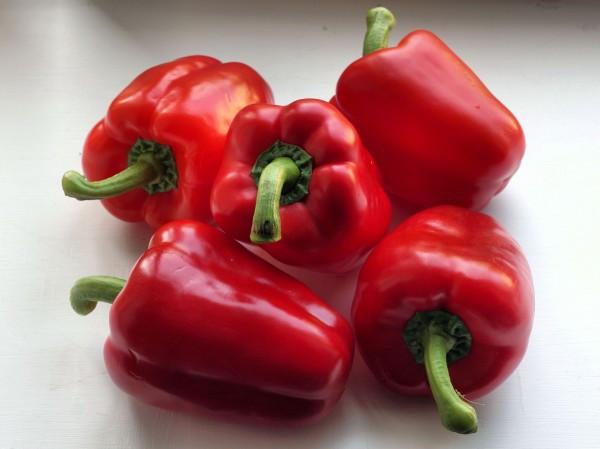 Семена перца подарок молдовы , Молдова