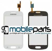 Оригинальный Сенсор (Тачскрин) для Samsung S7390 (Белый)