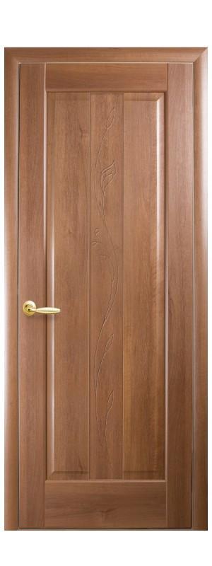 Двери межкомнатные Премьера гравировка