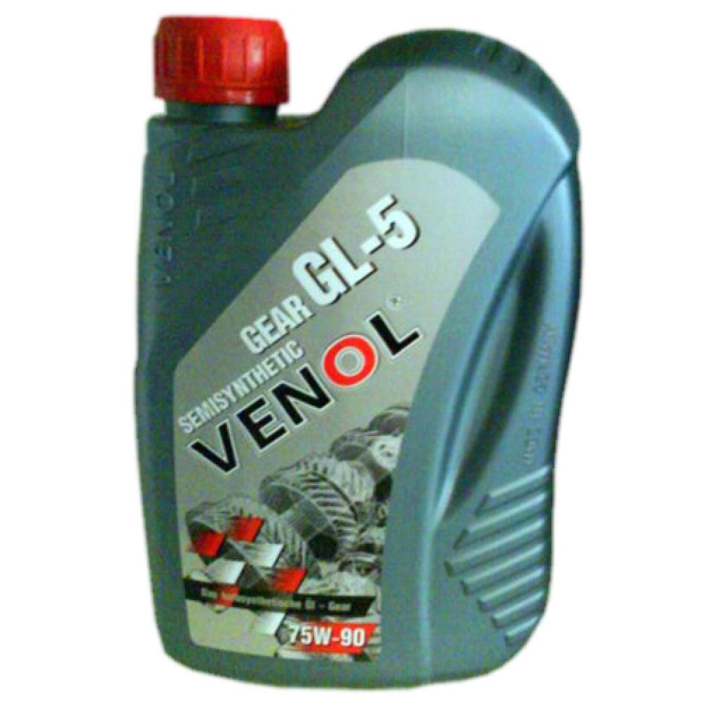 Venol 75w90 GL 5 1L