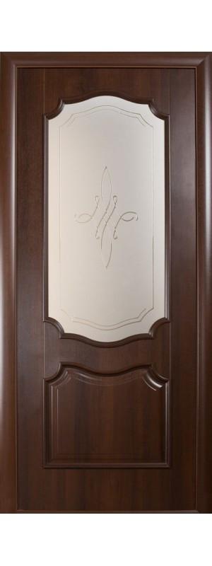 Двери межкомнатные Рока P1