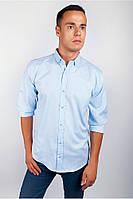 Классическая мужская рубашка 208F005 (2XL)