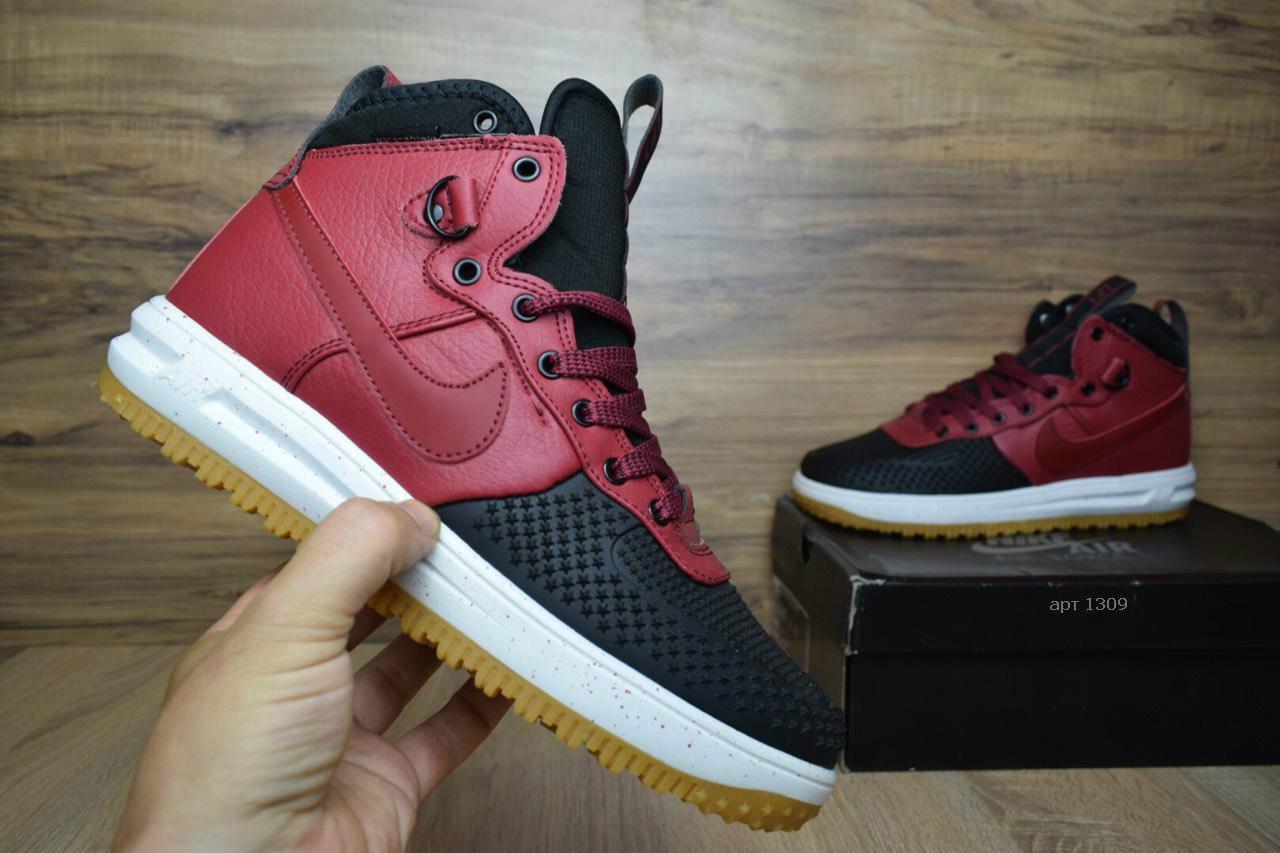 Мужские кроссовки Nike Air Force 1 AAA 8b074df23b291