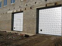 Ворота для СТО, фото 1