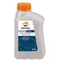Гальмівна рідина Repsol Liquido Frenos DOT 5.1 (500мл)