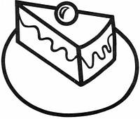 Тортик (от 10х12 см)
