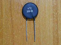 Терморезистор NTC 20D-20