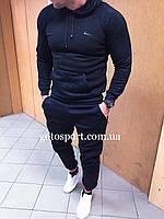 Мужской спортивный костюм на флисе (теплый) Nike