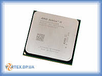 Процессор AM3 AMD Athlon II X2 220 2x2,8Ghz 1Mb Cache 4000Mhz Bus (ADX2200CK22GM) нов