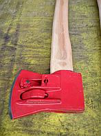 Колун 3кг с расщепителем и с деревянной ручкой (Китай)