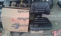 Сиденье тракторное МТЗ, ЮМЗ, Т-40 универсальное, фото 1