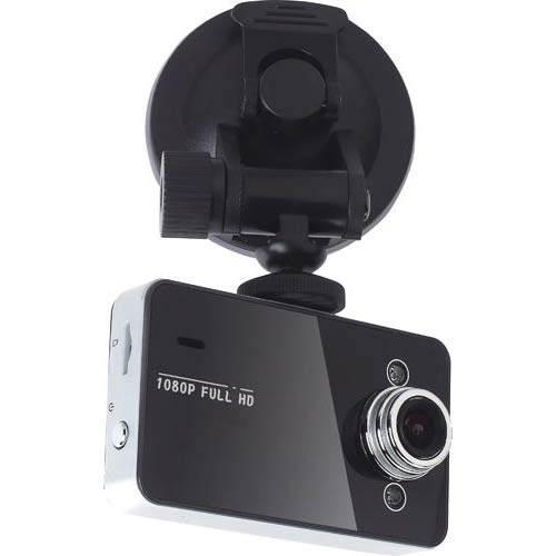 Регистратор K6000, видеорегистратор, камера, компактный, К 6000