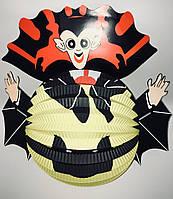 Декор Хеллоуін вампір
