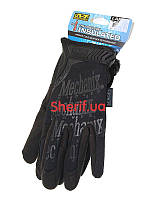 Перчатки Mechanix Wear MG-95-010 Black