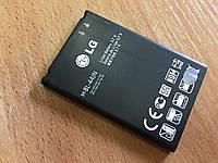 Аккумулятор BL-44JN для LG L60 X145, LG Optimus L3 E400 ,E405, LG Optimus L5 E612, LG P970 Optimus,