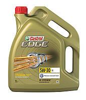 Castrol Edge FST LL 5W30 (5 л.) код 15669E