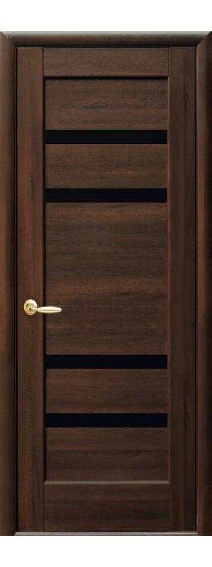 Межкомнатные двери Лея BLK