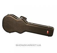 GATOR Кейс для электрогитары типа LesPaul GATOR GC-LPS