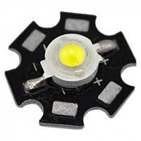 LED-1W-6000K-STAR