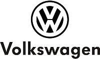 Виниловая наклейка на авто - Volkswagen