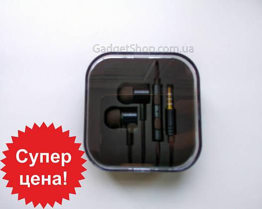 Наушники Xiaomi Piston 2 (реплика), гарнитура, сяоми, пистон