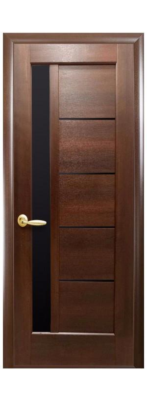 Межкомнатные двери Грета BLK