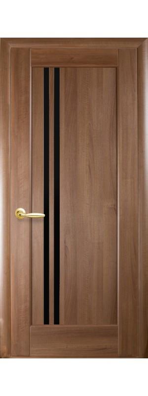 Межкомнатные двери Делла BLK