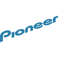 Виниловая наклейка - Pioneer Logo (от 4х20 см), фото 1