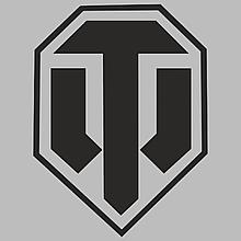 Вінілова наклейка (World of Tanks) (від 7х5 см)