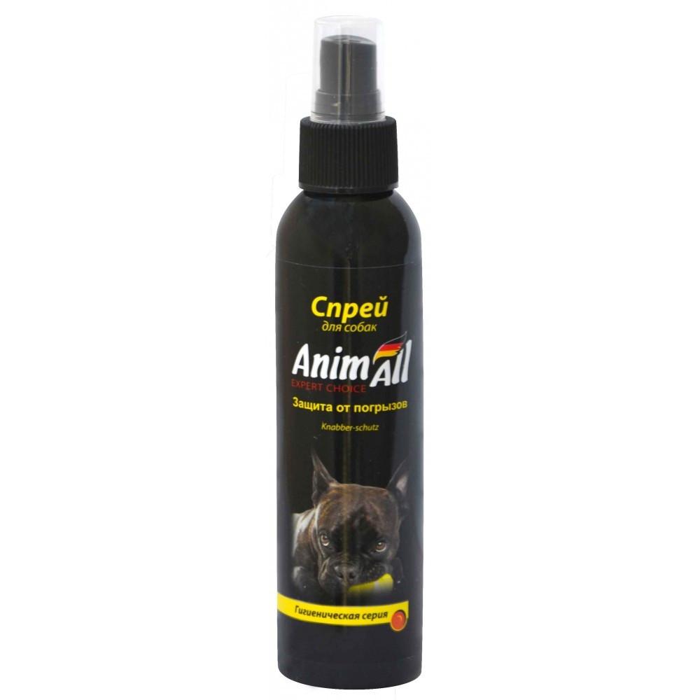 AnimAll спрей  защита от погрызов 150мл