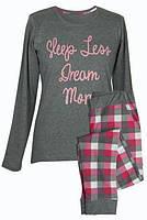 Уютная женская пижама Muzzy Sleep Jess S