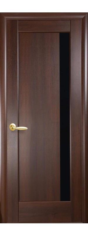 Межкомнатные двери Арианда BLK