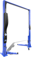 Подъемник для автосервиса AMI4.0Variant (4200)длин лапы, фото 1