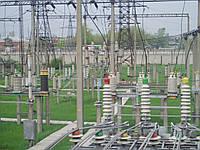 Экспертиза электроустановок и электрооборудования