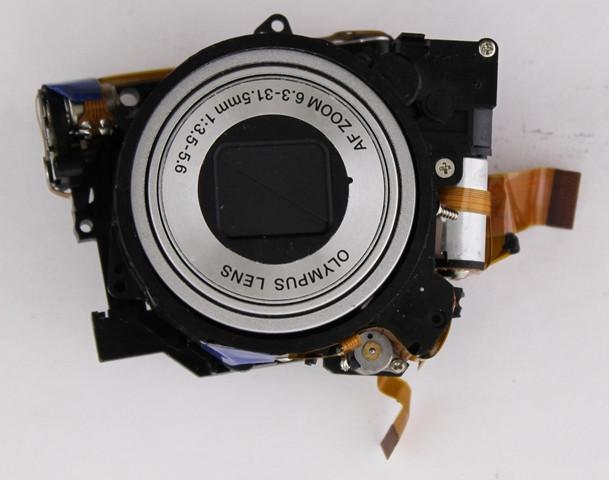 Объектив для фотоаппарата Olympus FE-370 KPI33184 - KpiServiceSumy в Сумах