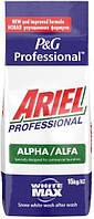 Стиральный порошок Ariel Professional Alpha автомат 15 кг