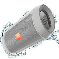 Bluetooth-колонка JBL Charge 2+ Gray