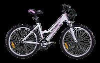 """Велосипед женский VNV 26"""" Lotus C1 Pink 2017, размер 44см"""