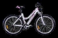 """Велосипед VNV Lotus C1 Pink 27,5"""" 2017, Lady, размер 48см"""
