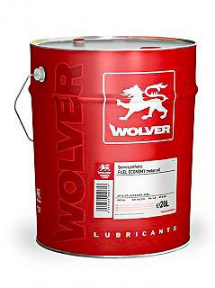Масло Wolver STOU 10W-30, 80W