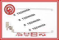 Петли LENOVO ThinkPad E531 (AM0SK000100 AM0SK000200) ОРИГИНАЛ