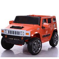 Детский электромобиль джип M 3581EBR-7 хаммер