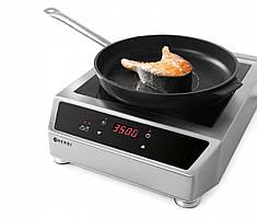Сковорода для индукционных плит, Ø 280x(H)55 мм  629253 Hendi