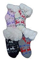 Носки детские для девочек оптом Mr Pamut  0/12-24 лет.№ MP7103