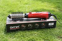 Фен-щетка для укладки волос Gemei GM 4827