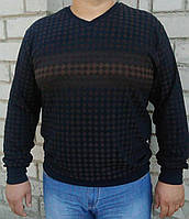 Пуловер трикотажный Fibak р. 2XL, 3XL, 4XL, 5XL