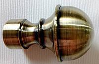 Бостон д. 25 мм, антик