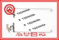 Петли TOSHIBA Satellite L655 L655D (FBBL6006010 FBBL6005010) ОРИГИНАЛ